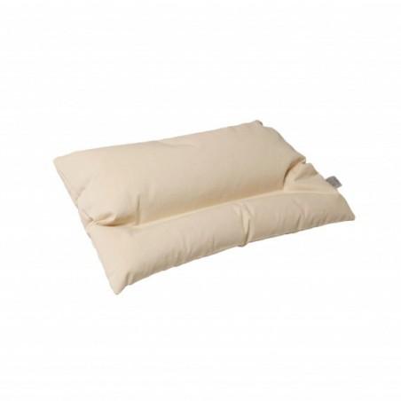 Grikių lukštų pagalvė...